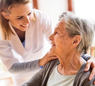 Pflegekompetenzzentrum - DAK-Gesundheit