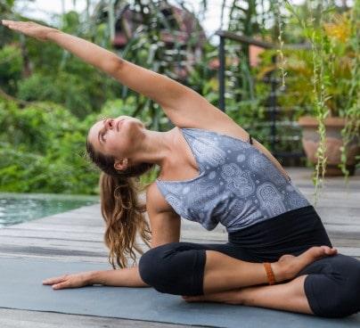 Yoga-Kurse - DAK-Gesundheit