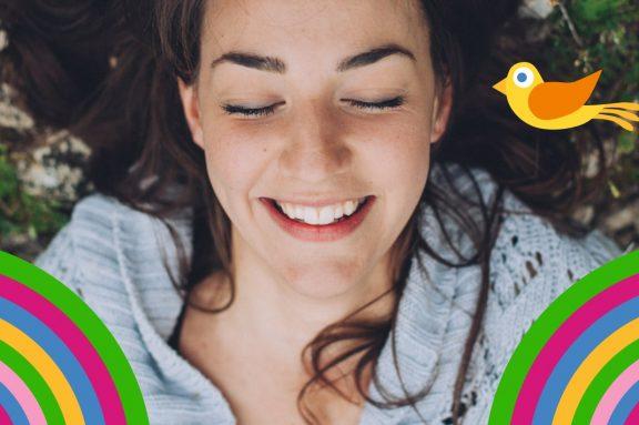 Achtsamkeit: Glück können wir lernen - DAK-Gesundheit