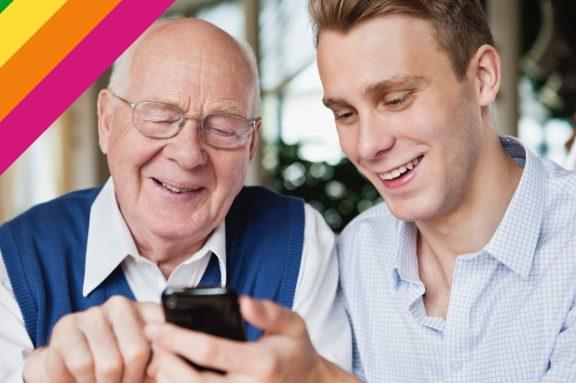 Tolle Apps für Senioren - DAK-Gesundheit
