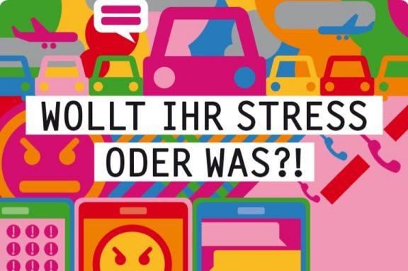 Stress beruhigen - DAK-Gesundheit