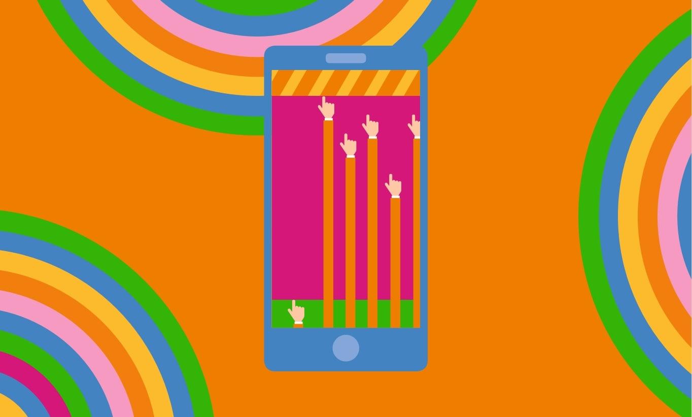 Die Wahrheit über unseren Smartphonekonsum - DAK-Gesundheit